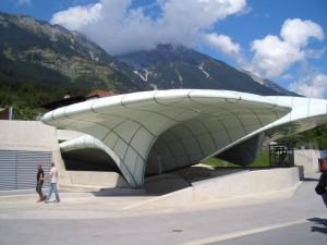 Innsbruck Alpenzoo