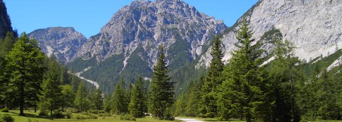 Lamsenjoch
